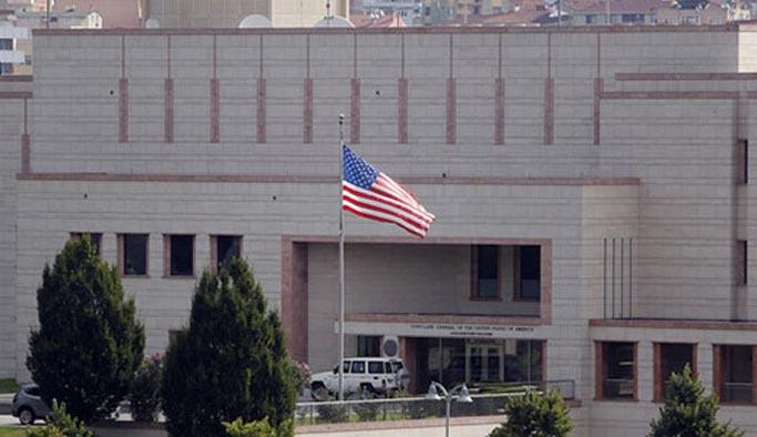 ABD İstanbul'daki vatandaşlarını uyardı