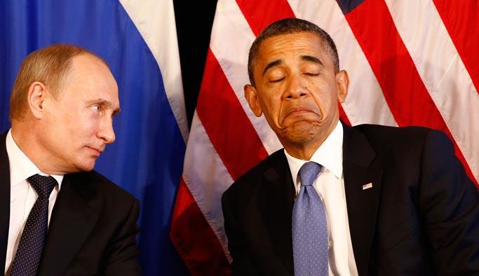 ABD 'numara yapma' diyerek Rusya'yı reddetti