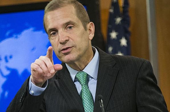 ABD: PYD'nin federasyon kararını desteklemiyoruz