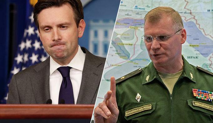 ABD ve Rusya arasında 'korkutan' restleşmeler