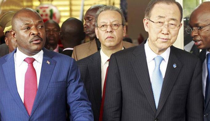 Afrika'nın 'Batı'ya güveni azılıyor, UCM'yi terk ediyorlar