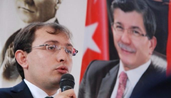AK Parti Grup Başkanvekili Mehmet Muş'dan CHP'ye eleştiri