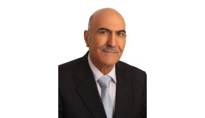 AK Partili Çermik Belediye Başkanı hayatını kaybetti