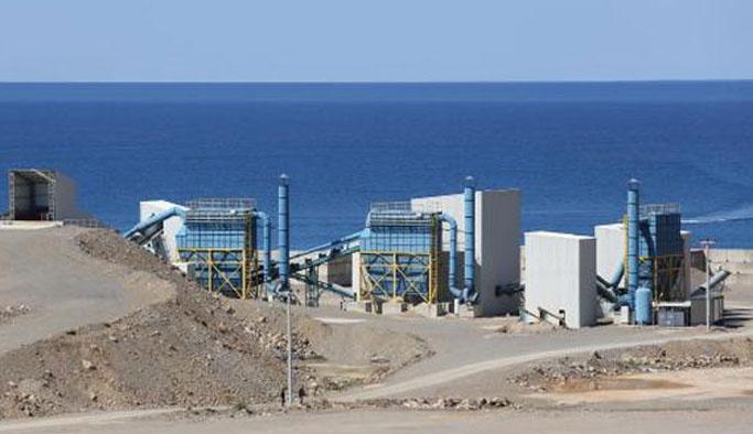 Akkuyu Nükleer Projesi'nin imar planına onay