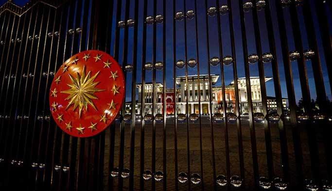 Ankara'da 4 saatlik güvenlik zirvesi
