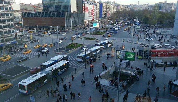 Ankara Valiliğinden yasak kararı
