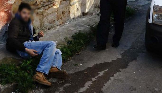 Antalya'da tinerci dehşeti