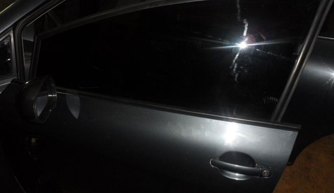 Araçlarda cam filmi serbest oldu