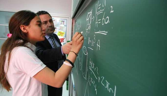 Asli öğretmenliğe geçiş sınav tarihleri belli oldu