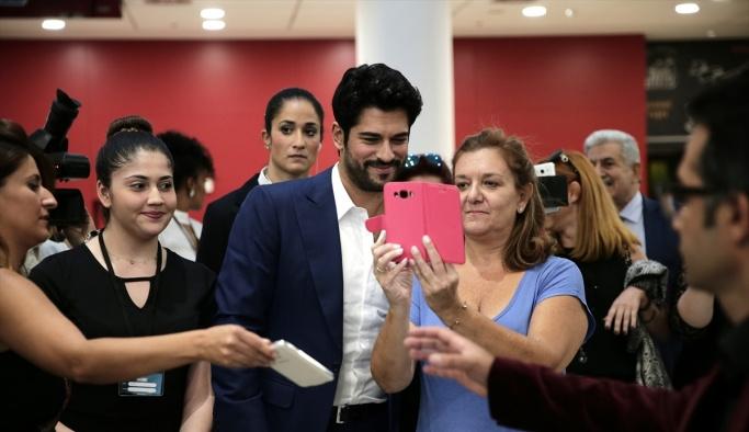 Atina'da Türk Film Günleri