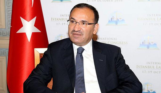 ABD'de Fetullah Gülen için beklenen görüşme gerçekleşti
