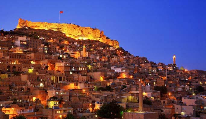Bakanlar Kurulu'ndan Mardin ve Kayseri kararı