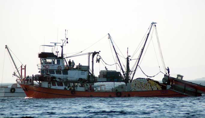 Balıkçı gemisini çekene destek verilecek