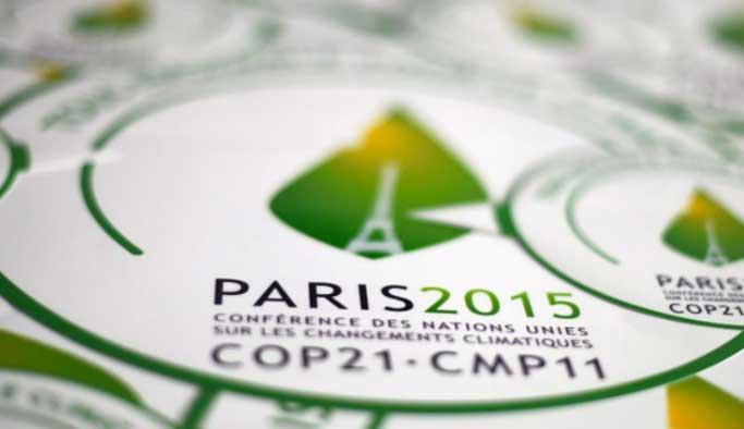 Ban Ki-mun'dan Paris İklim Anlaşması çağrısı