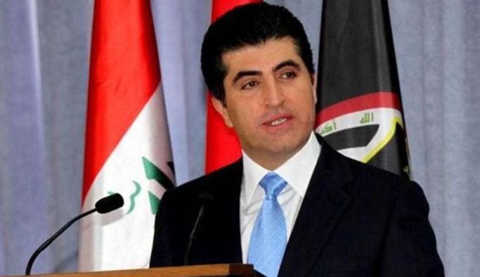Barzani: Musul'un geleceği Musullulara bırakılmalı