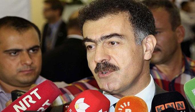 Barzani yönetiminden Türkiye'ye Başika desteği