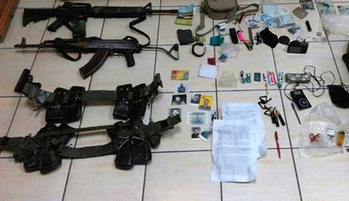 Başına '1 milyon liralık terörist' öldürüldü