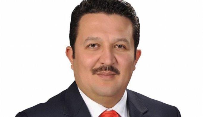 Belediye Başkanı Uysal'ın evine silahlı saldırı