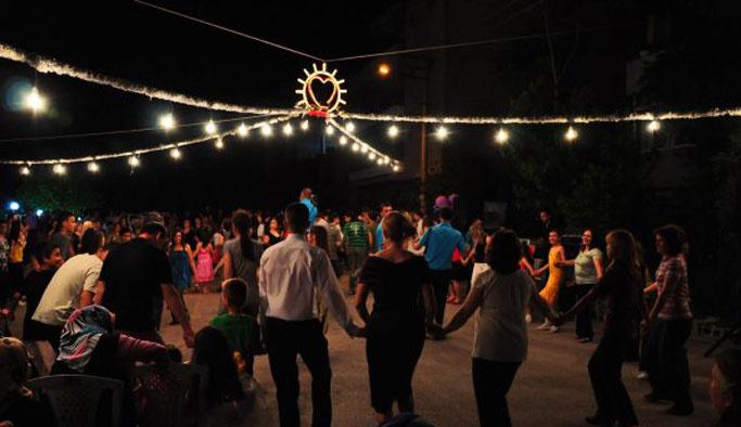 Bingöl'de sokak düğünlerine yasak