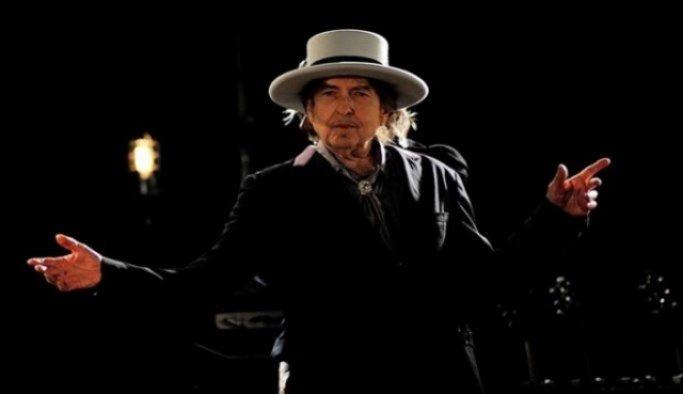 Bob Dylan krizi