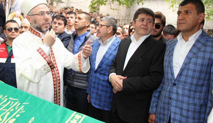 Boydak ailesi Fetullah Gülen'in taziyesini reddetti