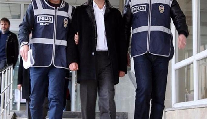 Bursa'da 7 iş adamı gözaltına alındı