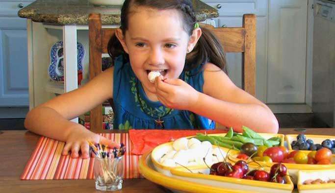 'Çalışan anneler, çocuklarının kahvaltısını ihmal etmemeli'