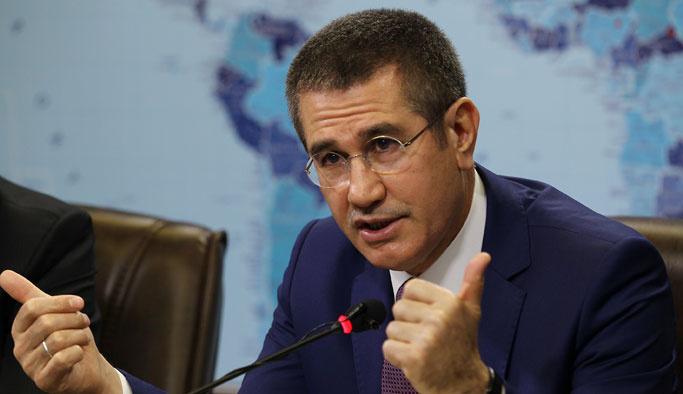 Canikli: 'Mağduriyet başvuruları' FETÖ talimatıyla yapılıyor