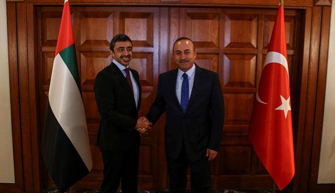 Çavuşoğlu'dan Musul açıklaması: Haklarımızı kullanacağız