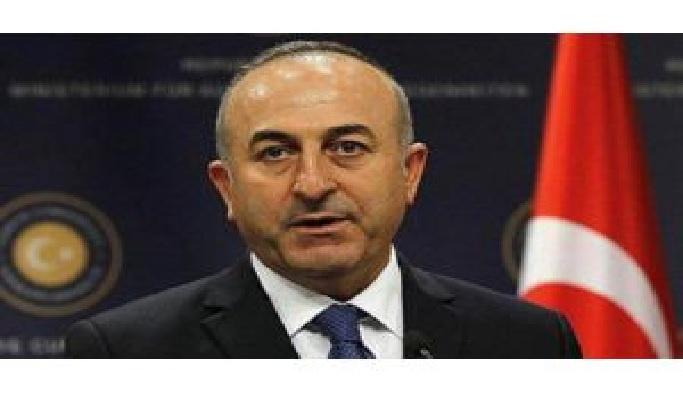 Çavuşoğlu, Mogherini ile telefonda görüştü