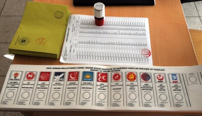 CHP'ye oy vermeyen 3 bin parti üyesi ihraç ediliyor