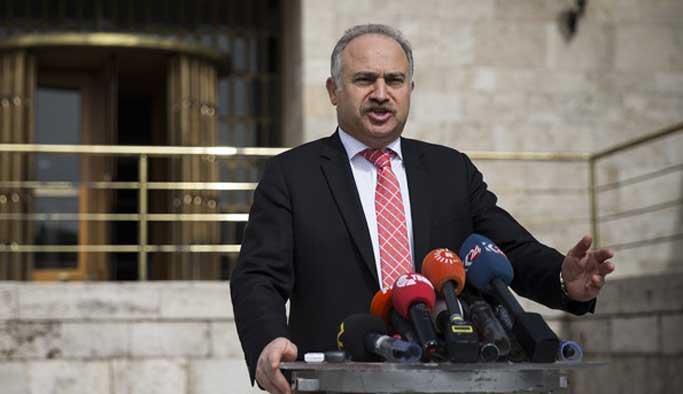 CHP, Bahçeli'nin 'başkanlık' açıklamasına tepkili