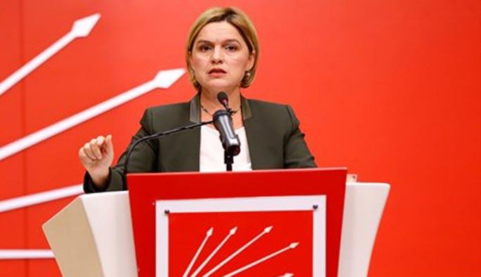 CHP'li Böke yine Devlet Bahçeli'yi hedef aldı
