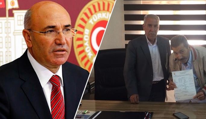 CHP'li vekil, AK Parti'ye üye olan ağabeyini aşağıladı