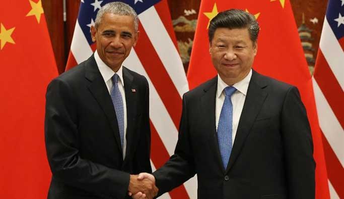 Çin'den ABD ve Güney Kore'ye tehdit