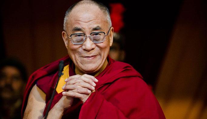 Çin ve Hindistan arasında Dalay Lama gerilimi