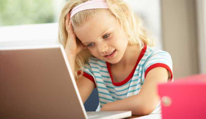 Çocuk odalarındaki interneti salona alın