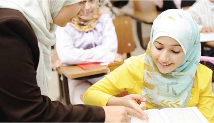 Çocuk terbiyesinde dikkat edilecek hususlar