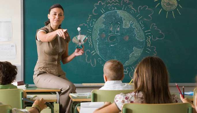 Çocuklar okul sendromu yaşamasın!