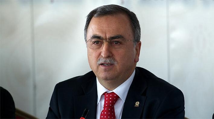 Darbe Girişimini Komisyonu Başkanı Petek'ten ilk açıklama