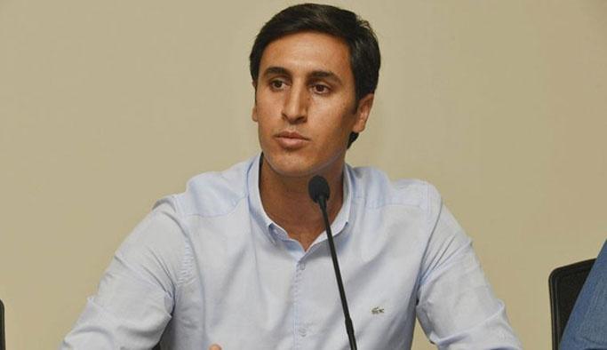 DBP Eş Başkanı Yüksek serbest bırakıldı