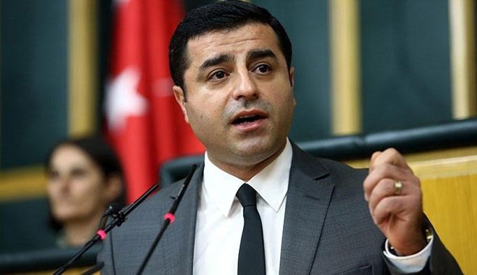 Demirtaş: Biz Türkiye yurttaşlığı diyoruz