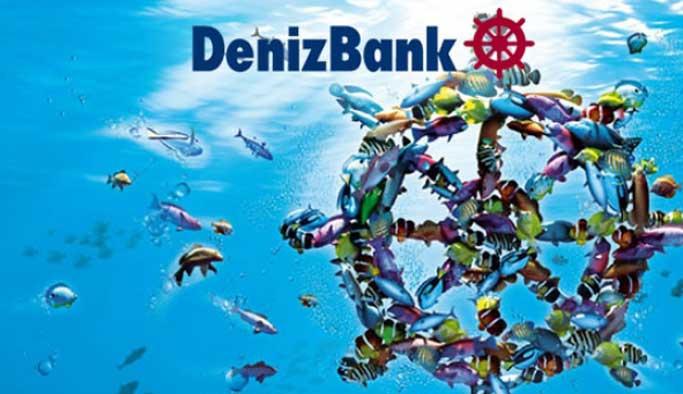 Denizbank'a idari para cezası
