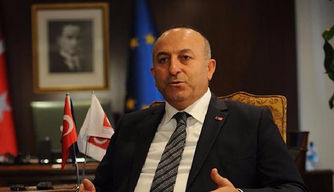 Çavuşoğlu'dan Rusya ile füze pazarlığı açıklaması