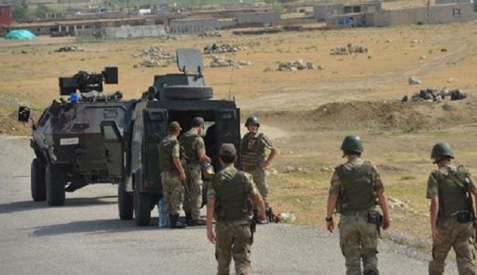 Diyarbakır'daki saldırıda şehit sayısı iki oldu