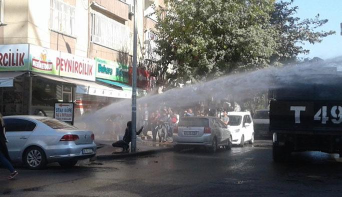 Diyarbakırlılar HDP'nin çağrısına uymadı