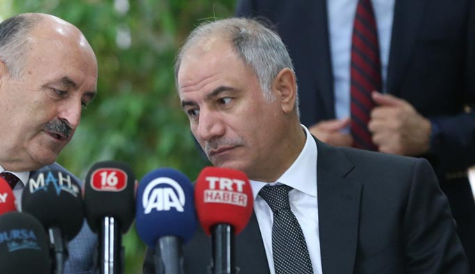 Darbe komisyonunda Efkan Ala'yı kızdıran FETÖ sorusu
