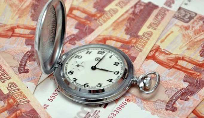 Ekonomi danışmanı açıkladı, 'Rusya'daki resesyon 2017'de bitecek'