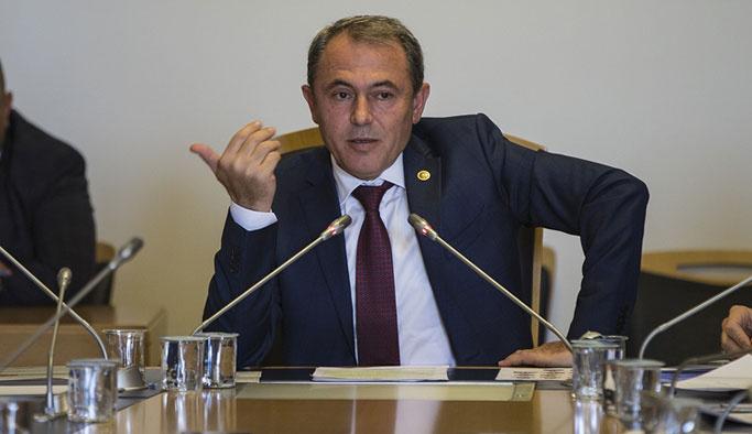 Emin Arslan: Rahmi Koç da tutuklanacaktı