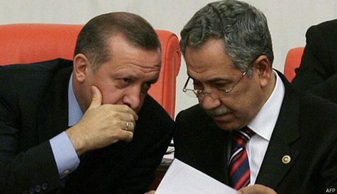 Erdoğan, Arınç'ın Pensilvanya'dan getirdiği aday listesini veto etti